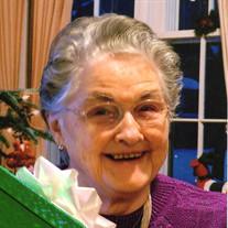 Dorothy M. Curtis