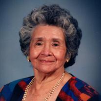 Concha Rodriguez