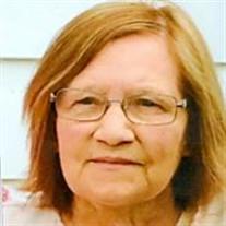 Joyce Ann Carey Gunter