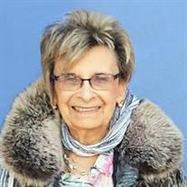 Doris Marie Lees