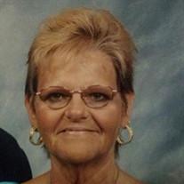 Sandra Darlene Metz