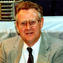 Irving P. Smith