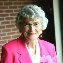 Phyllis Joyner Boswell Boatright