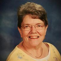 Mary Josephine Gordon