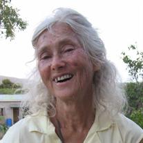 June Gay Pringle