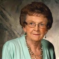 Marjorie A. Regner