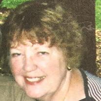 Jane W. Bak