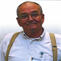 Robert Kenneth Williams