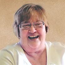 Diana Smith Lawson