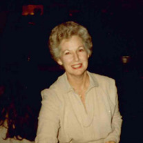 "Mary ""Jean"" Foster Moore"