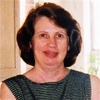 Mrs. Dora May Louise Peck