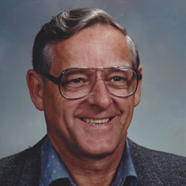 Joseph Nigel Morse