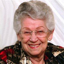 Genevieve E. Paton