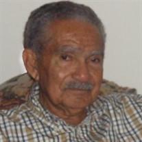 Modesto Garcia Peña