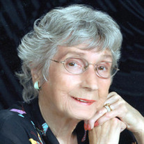 Ada Marie Dubach