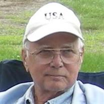 Mr. Forrest Harris Searles