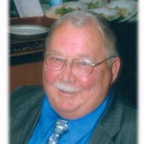 Donald A. Reid