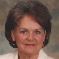 Mrs. Doris W. Arrington