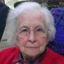 Leona Mae Zukowski