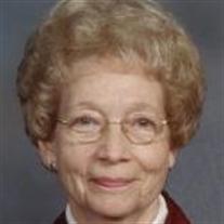 Helen Jones Sumner