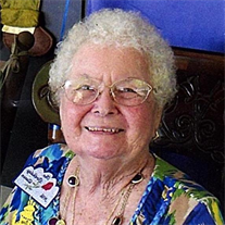 Rose J. Stevens