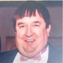 Paul Richard Hellstrom, (The BA)