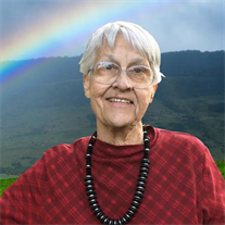 Martha Louise McAllister Lloyd