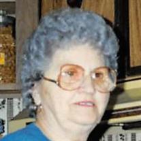 Mrs. Fannie S. Dubois