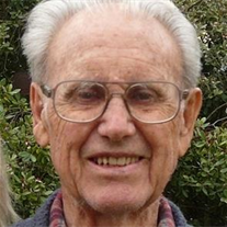 Arthur Kinnear Erickson