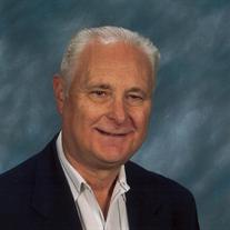 """Philip Gerald """"Jerry"""" Haag"""