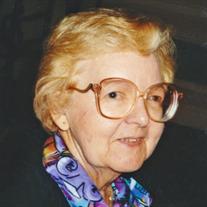 Geraldine Zaremba