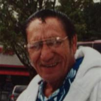 George Sandoval