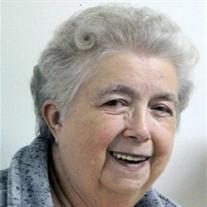Alice Rose Goforth