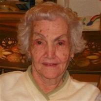 Faith Margaret Sourber