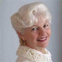 Patti Jane Mayeux Ardoin