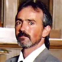 William Anthony  Morris