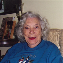 Mrs. Mildred Marcella Meehan