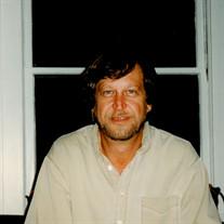 Craig Morgan Kennedy