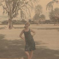 Rosemarie Marga Meyer