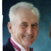 Ronald D. Mollett