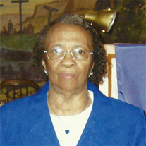 Naomi Elizabeth Christian