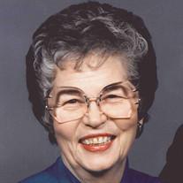 Dolores  Margaret Marreel