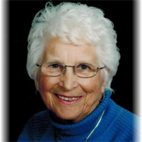 Eleanor Rowenhorst