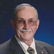 Larry Ludwig Nobbman