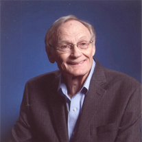 Melvin Lawrence Degn