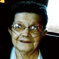 Eileen Rose Myers