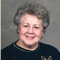 Mrs Helena M. Breton