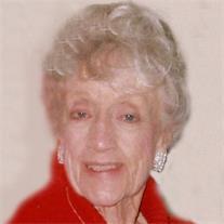 Doreen Merrifield Russum