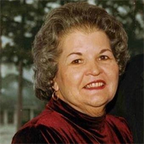 Margie Nell  LaFitte