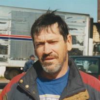 Ronald Lynn Bailey